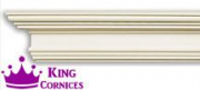 County Durham King Cornice<br> 65mm x 95mm